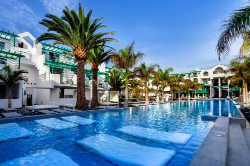 Photo - Barceló Teguise Beach - Adults Only