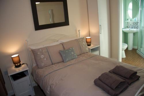 Roedean Guest House, Weston Super Mare