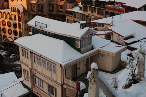 Hotel Hilltop