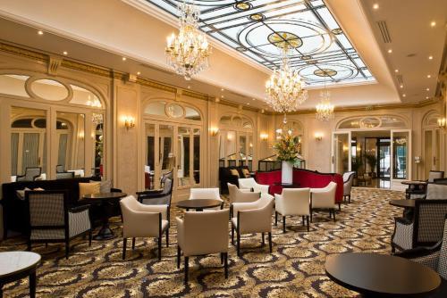 Hotel Saint Petersbourg Opera photo 69