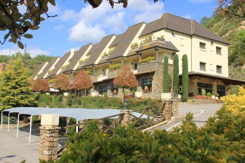 . Hotel Restaurant Cal Petit