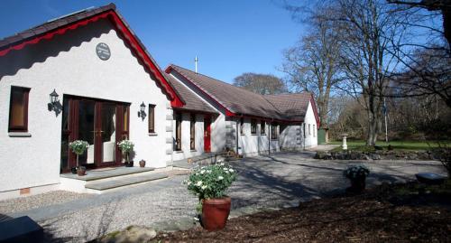 Carndaisy House Muir Of Ord