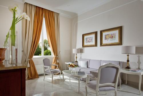 Aldrovandi Villa Borghese - The Leading Hotels of the World photo 50