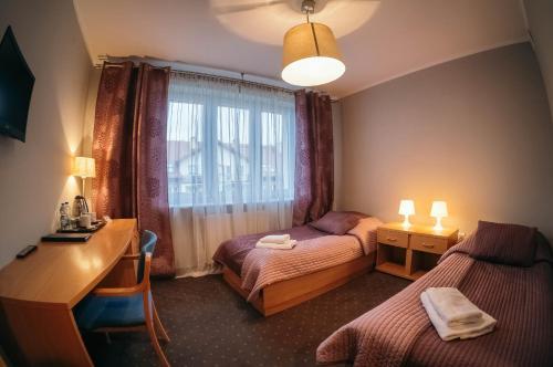 . Hotel Dom Polonii
