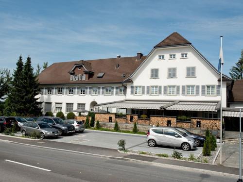 . Hotel & Gasthaus Die Perle
