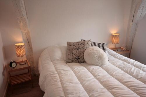 Appartement 2 Clés - Location saisonnière - Colmar