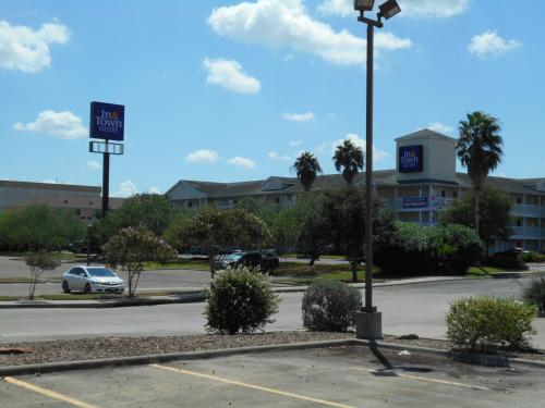 InTown Suites Extended Stay Corpus Christi