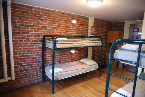 Single Bed in 4-Bed Female Dormitory Room