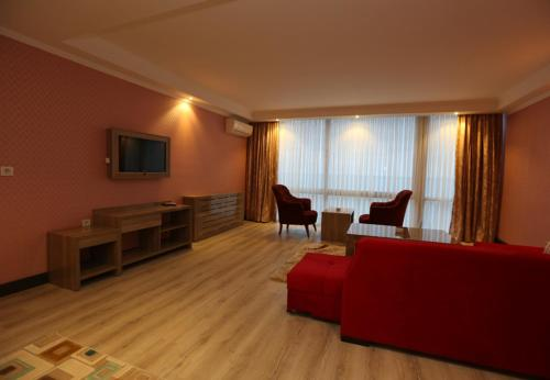 Trabzon Mora Hotel telefon
