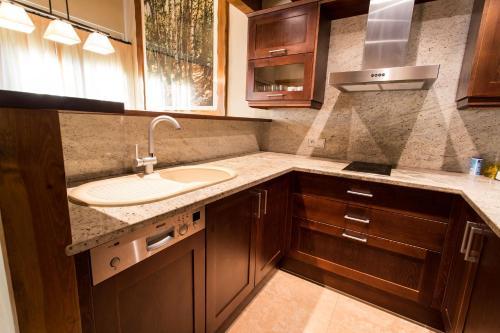 Apartaments Gran Vall - Apartment - La Molina