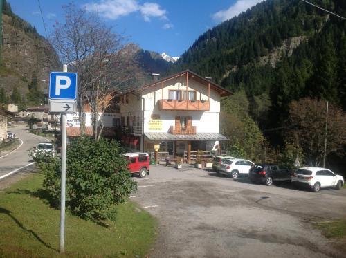 Affittacamere di Scavoni Paolo - Hotel - Val Dorizzo