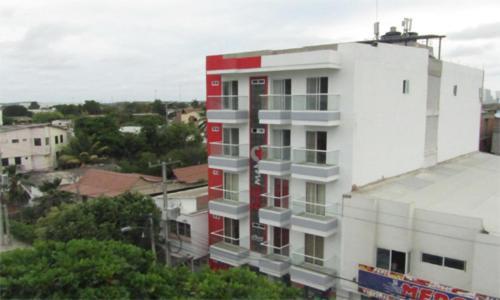HotelHotel Bellamar