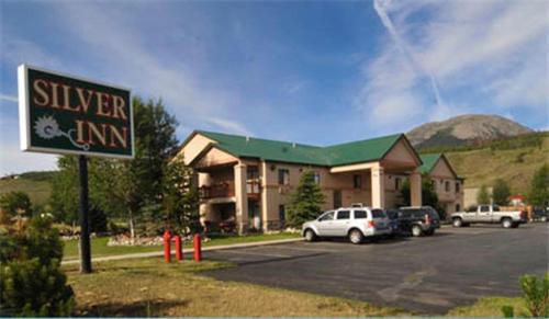 Silver Inn - Silverthorne, CO 80498