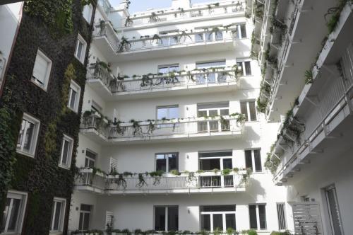 Fifty Eight Suite Milan – Milan 1