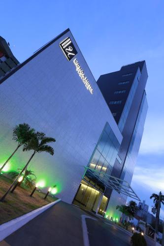 Фото отеля Uchoa Teresina Hotel