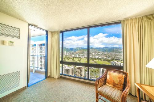 Midway Realty At Waikiki Sunset 36th Floor - Honolulu, HI 96815