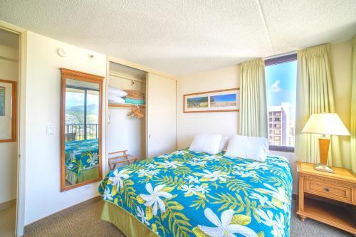 Midway Realty At Waikiki Sunset 36th Floor - Honolulu, HI 96815
