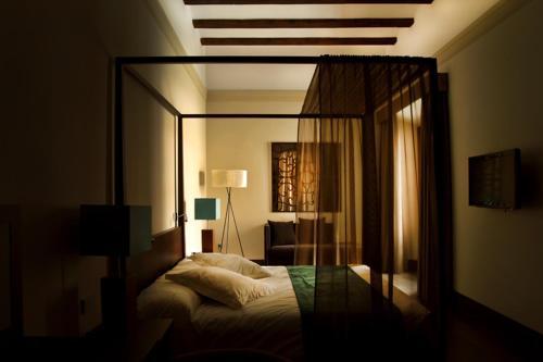 Habitación Doble Superior - 1 o 2 camas - Uso individual Hotel Spa Martín el Humano 5