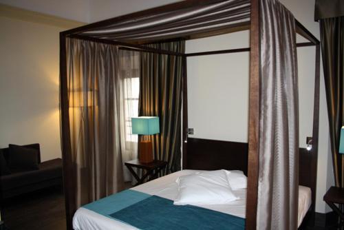 Superior Double or Twin Room - single occupancy Hotel Spa Martín el Humano 6