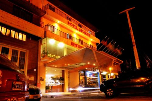 HotelHotel Liporaci