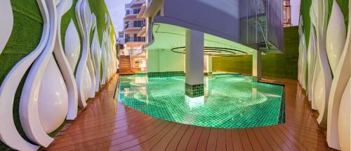 Anajak Bangkok Hotel photo 2