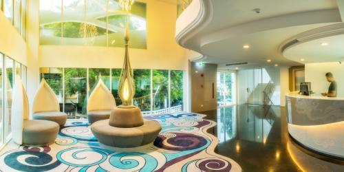 Anajak Bangkok Hotel photo 3