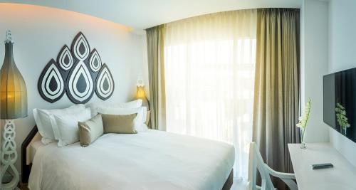 Anajak Bangkok Hotel photo 4
