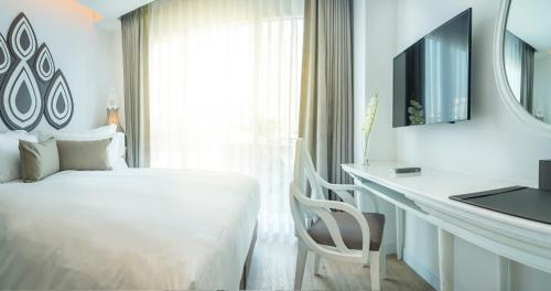 Anajak Bangkok Hotel photo 5