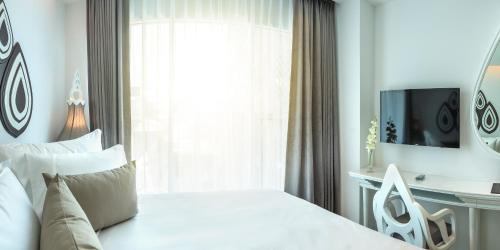 Anajak Bangkok Hotel photo 6
