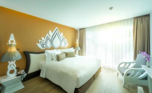 Anajak Bangkok Hotel photo 10