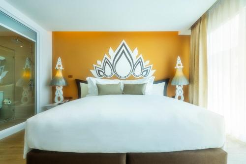 Anajak Bangkok Hotel photo 11