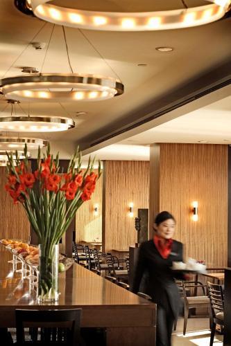 Beijing Financial Street International Hotel photo 10
