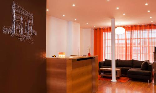 Hotel Delarc photo 10