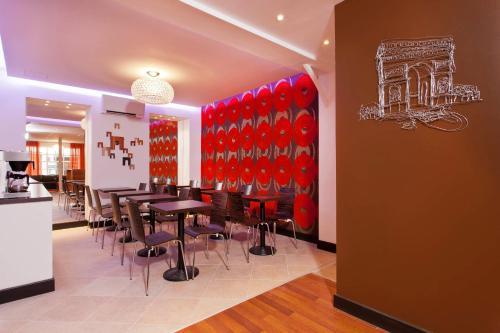 Hotel Delarc photo 12