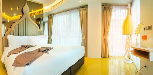Anajak Bangkok Hotel photo 16
