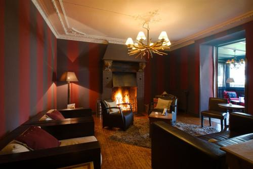 . Hotel Le Beau Séjour