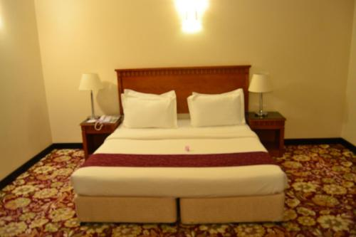 Kamar Deluxe Single (Deluxe Single Room)