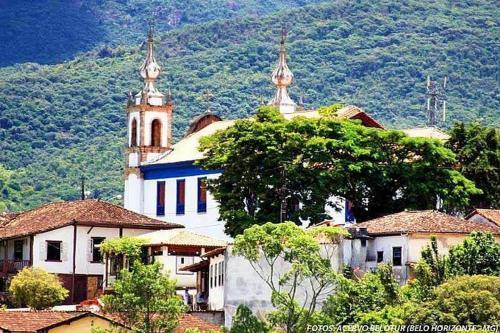 Foto de Rez Home Catas Altas