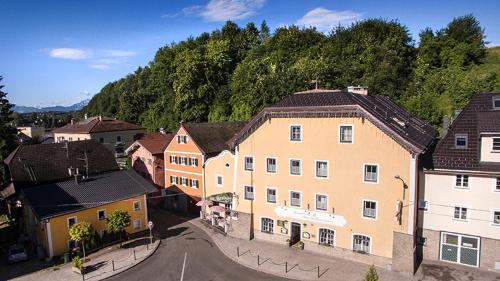 . Hotel Alt-Oberndorf