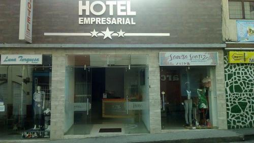 HotelHotel Empresarial