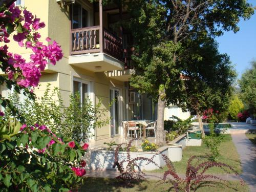 Fethiye Town House Orion 2A indirim