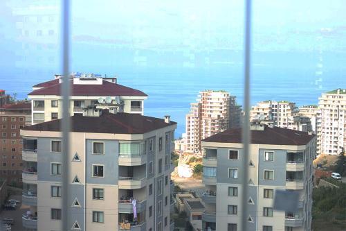 Trabzon Mohammad Apartment tek gece fiyat