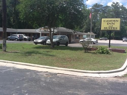 Camden Inn & Suites - Kingsland, GA 31548