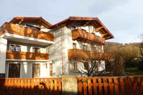 Ferienwohnungen Doktorwirt - Apartment - Salzburg