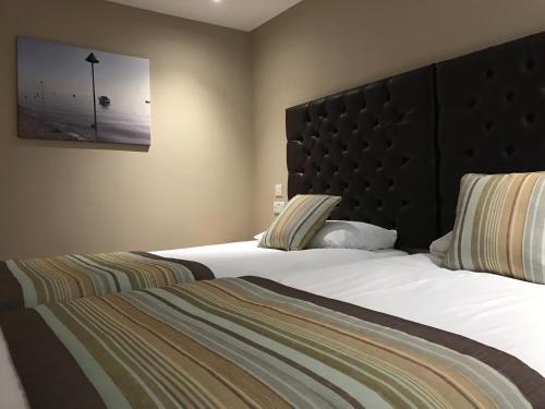 Camelia Hotel Oda fotoğrafları