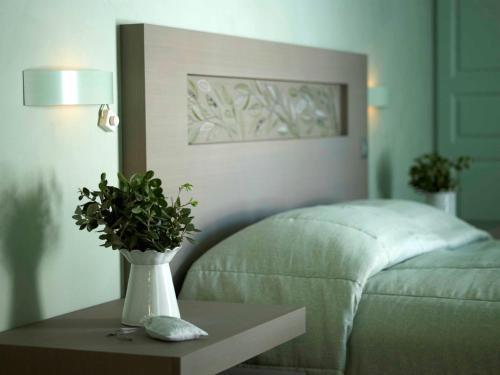 Hydrea Exclusive Hospitality room Valokuvat