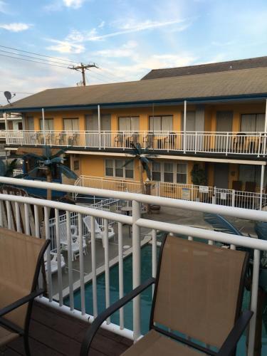 Twilight Motel - Wildwood, NJ 08260