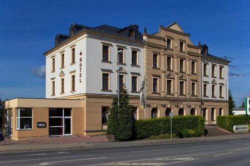 . Hotel Reichskrone