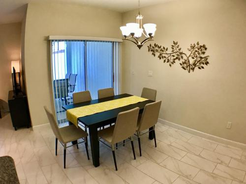 Four Bedrooms Home With Pool 3109 - Kissimmee, FL 34741