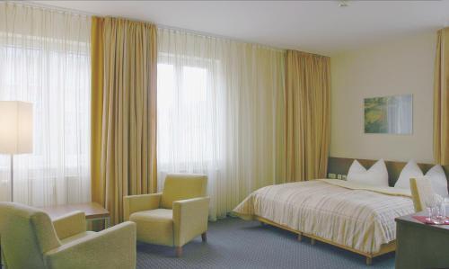 co.med Hotel, Saalfeld-Rudolstadt
